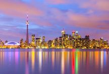 I heart Toronto / All things Toronto, Canada