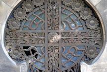 Doors / by Tricia Neighbors