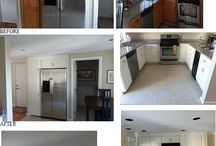 For the Home / Ideas and examples we have done that will help you design any room in your home!