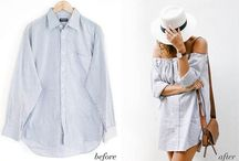 Customizar camisa de hombre
