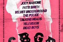 poster punk fanzine