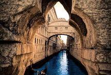 Città mia ~ Venezia