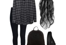 súper outfits