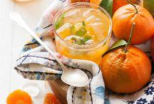 Preserving - Jam and Marmalade