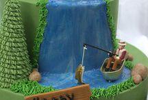 Fishin party