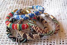 Biżuteriada / Tworzenie biżuterii