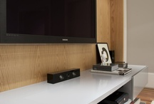 TV wall -Painel TV