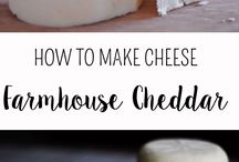 DIY cheese