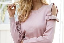 Cute Sweaters for Fall / Warm weather tops