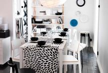 Dining Room / by Lori Crosby
