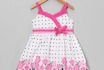 Elbiseler çocuk
