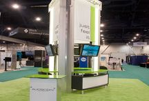 Electronics Exhibition Stand Designs