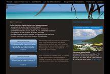Assurance & Patrimoine - Webdesign / Web design sites internet Assurance & Patrimoine.