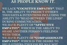 Autism / Promote understanding