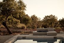 La Piscine /// The Pool / piscine piscine intérieure piscine extérieure pool  swimming pool outdoor pool indoor pool