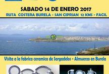 Burela - San Ciprian