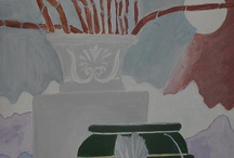 Isadora's art work / by Elena LaVictoire