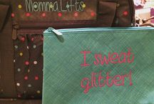 Health & Fitness / by Thirty-One Gifts