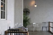 Denmark Cafés