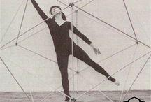 Técnica / Técnica en Danza Fusión Oriental