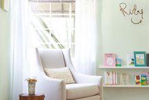Neutral Baby Bedding & Neutral Nursery Inspiration