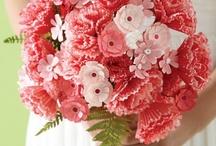 Flores de papel - Flower paper
