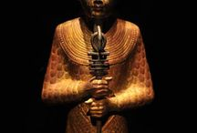 Древне-египетская культура