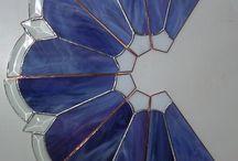sininen varjostin