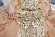 Peach Lady Fashion