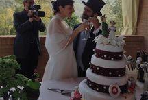 Wedding / Dettagli di nozze al castello di Gropparello