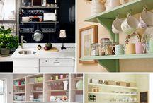 cozinhas pra se inspirar