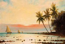 Indonesian Art (17) Frederik Kasenda / Frederik kasenda-