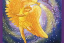 Angel card / Angel card