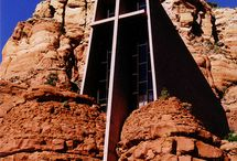 Spiritual architecture