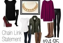Style It / Different styling ideas for our affordable products! Wear it your way! / by The Charming Willow