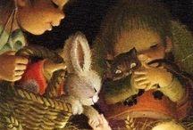 Navidad / by Elizabeth Venegas Kocherhans