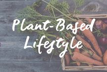 Planted based diet