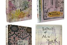 In the mood for book / by Loring Art