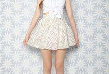 Fashion diva / I need these clothes