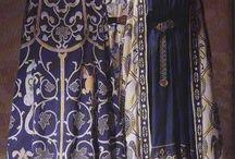 Středověká móda