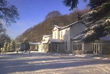 The Kingswood Hotel Fife Scotland