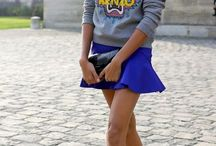 streetstyle / sample of a few pics find on pinterest