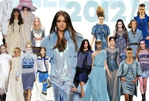 Fashion Weeks Fall 2012/3