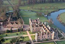 British Estates