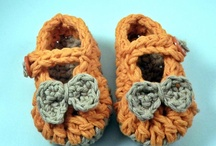 Knitster / Crochet patterns and ideas