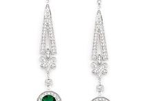 JewelMint Charleston Earrings