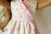 dolls drees