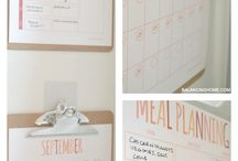 for the family / getting organized and inspired to lead a simpler home life for the kiddos and hubby