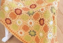 Crochet - Baby Blankets