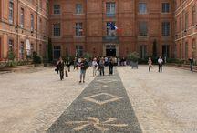 Mi viaje a Toulouse... para volver....